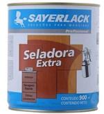Ficha técnica e caractérísticas do produto Sayerlack Seladora Madeira 3,6 Litros