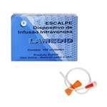 Ficha técnica e caractérísticas do produto Scalp Solidor 25g (caixa com 100 Unidades)