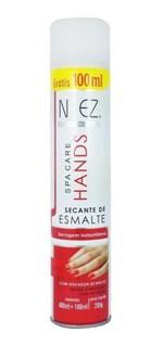 Ficha técnica e caractérísticas do produto Secante de Esmalte Neez - 500ml