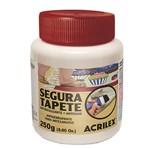 Ficha técnica e caractérísticas do produto Segura Tapete Antiderrapante para Artesanato Acrilex 250g