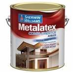 Ficha técnica e caractérísticas do produto Selador Acrílico Metalatex Branco 3,6L
