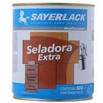 Ficha técnica e caractérísticas do produto Selador para Madeira Extra Sayerlack 0,9L