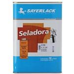 Ficha técnica e caractérísticas do produto Selador para Madeira Extra Sayerlack 18L