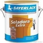 Ficha técnica e caractérísticas do produto Seladora Extra 3,6 Litros Incolor Sayerlack