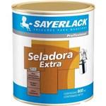 Ficha técnica e caractérísticas do produto Seladora Extra para Madeira 900ml Sayerlack