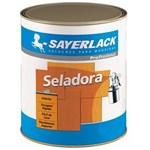 Ficha técnica e caractérísticas do produto Seladora Madeira Sayerlack 900 Ml 597 00