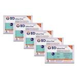Seringa de Insulina Bd Ultra-Fine 100u 6mm C/ 10 Unidades Leve 5 Pague 4