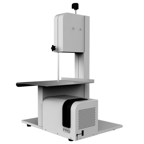 Ficha técnica e caractérísticas do produto Serra-Fita Elétrica Anodilar, 1.55mm, 1/3CV, Branca - 173064 - 220V