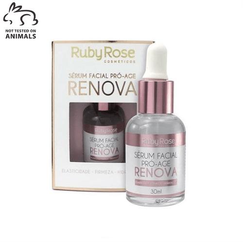 Ficha técnica e caractérísticas do produto Sérum Facial Pró-Age Renova - Ruby Rose - Hb313
