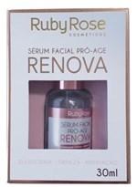 Ficha técnica e caractérísticas do produto Sérum Facial Renova Ruby Rose Hb313