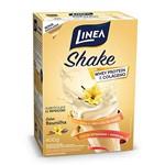Ficha técnica e caractérísticas do produto Shake Linea Baunilha 400g