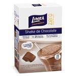 Ficha técnica e caractérísticas do produto Shake Linea Chocolate 400g