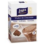 Ficha técnica e caractérísticas do produto Shake Linea Premium Sucralose Chocolate com 400 Gramas