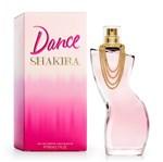 Ficha técnica e caractérísticas do produto Shakira Dance By Shakira Perfume Feminino - Edt 50 Ml