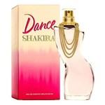Ficha técnica e caractérísticas do produto Shakira Perfume Dance Eau de Toilette - 80ml