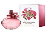 Shakira S By Shakira Eau Florale - Perfume Feminino Eau de Toilette 30 Ml