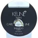 Ficha técnica e caractérísticas do produto Shampoo Anti-Queda Fortify Shampoo Keune - 250ml
