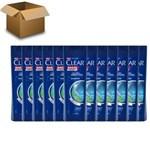 Ficha técnica e caractérísticas do produto Shampoo Anticaspa Clear Men Ice Cool Menthol - 400ml
