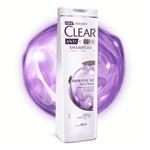 Ficha técnica e caractérísticas do produto Shampoo Clear Women Hidratação Intensa SH CLEAR WOMEN HIDRAT INTENSA 400ML