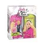 Ficha técnica e caractérísticas do produto Shampoo + Condicionador Barbie Personagens