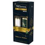 Ficha técnica e caractérísticas do produto Shampoo Tresemme Detox Capilar 400ml+condicionador Tresemme Detox Capilar 200ml Preço Especial