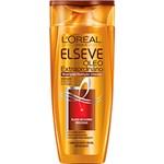 Ficha técnica e caractérísticas do produto Shampoo Elseve Nutrição Óleo Extraordinário 400ml