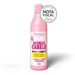 Ficha técnica e caractérísticas do produto Shampoo Forever Liss Desmaia Cabelo 500ml
