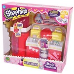 Shopkins Penteadeira Moda Fashion Dtc