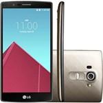 Ficha técnica e caractérísticas do produto Smartphone Lg G4 H818 32gb, Tela 5.5, 16mp - Dourado