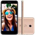 "Ficha técnica e caractérísticas do produto Smartphone LG K11 Alpha LMX410BTW 4G Android 7.1 32GB Octa Core 1.5GHz Câmera 13MP Tela 5.3"""