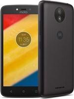 Ficha técnica e caractérísticas do produto Smartphone Moto C 8gb Dual Preto - Motorola