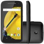 Smartphone Moto e 2ª Geração Tim Desbloqueado Tela 4.5 8gb 4g Câmera 5mp - Motorola