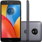 """Ficha técnica e caractérísticas do produto Smartphone Moto G5 Dual Chip Android 7.0 Tela 5"""" 32GB 4G Câmera 13MP - Platinum - Motorola"""