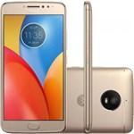 Ficha técnica e caractérísticas do produto Smartphone Motorola Moto E4 Plus XT1773 16GB, Dual Chip, 4G, Android 7.1, Câm 13 MP, Tela 5.5, Wi-Fi Dourado