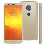 Smartphone Motorola Moto E5 Dual Chip 16GB - Ouro