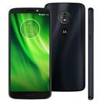 Celular Motorola Moto G6 Play 32gb Dual 4g Indigo Black
