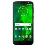 Ficha técnica e caractérísticas do produto Smartphone Motorola Moto G6 Xt1925-1 32gb de 5.7 12+5mp-8mp os 8.0 - Azul