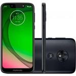 "Smartphone Motorola Moto G7 Play 32GB Android Pie - 9.0 Tela 5.7"" 1.8 GHz Octa-Core 4G Câmera 13MP"