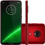 Ficha técnica e caractérísticas do produto Smartphone Motorola Moto G7 Plus 64GB XT1965 Desbloqueado