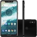 Ficha técnica e caractérísticas do produto Smartphone Motorola Moto One 64GB XT1941 Desbloqueado