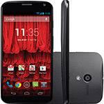 "Smartphone Motorola Moto X Desbloqueado Android 4.2.2 Tela 4.7"" 16GB Câmera 10MP e Frontal 2MP - Preto"