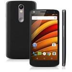Ficha técnica e caractérísticas do produto Smartphone Motorola Moto X Force XT1580 3 Geração 4G Dual Chip Tela 5,4