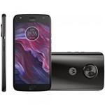 Ficha técnica e caractérísticas do produto Smartphone Motorola Moto X4, 32GB, Dual, 4G, Preto - XT1900-6