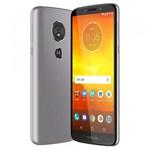 Ficha técnica e caractérísticas do produto Smartphone Motorola XT1944 Moto E5 Platinum 32 GB