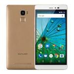 Smartphone Ms60f Plus Branco/dourado P9058 - Multilaser