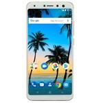 "Ficha técnica e caractérísticas do produto Smartphone Multilaser Ms80 4Gb Ram + 64Gb Tela 5,7"" Hd+ Android 7.1 Qualcomm Dual Câmera 20Mp+8Mp Dourado - Nb725"