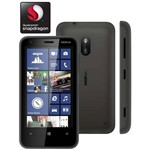 Smartphone Nokia Lumia 620 Preto, Windows Phone 8, Camera 5mp, Touch Screen, 3g, Wi-Fi, Bluetooth, G