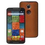 Ficha técnica e caractérísticas do produto Smartphone Novo Moto X™ Vintage 32GB, com Tela de 5.2'', Android 4.4, Wi-Fi, 4G, Câmera 13MP e Processador Quad-Core de 2,5 GHz