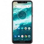 """Ficha técnica e caractérísticas do produto Smartphone One Dual Sim 64GB de 5.9"""" 13+2MP/8MP OS 8.1.0 Branco Motorola XT1941-4"""