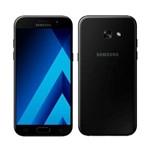 Smartphone Samsung Galaxy A7 2017 32gb Dual 16 Mp Tela 5.7 - Preto